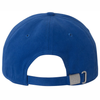 Delaware Rugby Adidas Twill Adjustable Hat