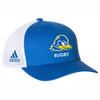 Delaware Rugby Adidas Mesh-Back Adjustable Hat