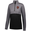 Potomac Referees 1/2-Zip Quilted Pullover