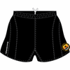 Forge SRS Performance Rugby Shorts
