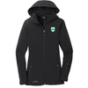 South Jersey Soft Shell Parka