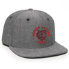 Chicago Lawyers Flat Bill Adjustable Hat