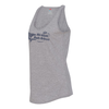 Mid-Atlantic Rugby Referees Tank Top, Grey