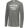 Rochester Renegades Long Sleeve Triblend Crew