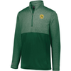 Chicago North Shore Quilted 1/2-Zip Pullover