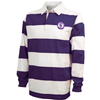 Sunday Morning Rugby Stripe Polo