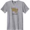 Wake Forest Tee, Gray