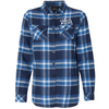 St. Louis Sabres Button-Down Flannel Shirt