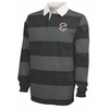 NOVA RFC Rugby Stripe Polo