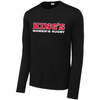 King's College WRFC Performance T-Shirt