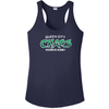 Queen City Chaos WRFC Performance Tank