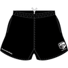 North Shore Maulers SRS Pocketed Performance Rugby Shorts