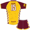 Salisbury Alumni 2020 Fundraising Athletic Cut Jersey Kit