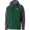 Moosemen Rugby Soft Shelled Jacket