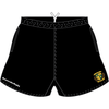 Moosemen Rugby Pocketed Performance Rugby Shorts