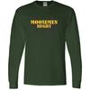 Moosemen Rugby T-Shirt
