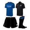 Hibernian RFC Player Package