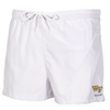 Wake Forest SRS Performance Rugby Shorts, White