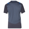CCC Bath Vapodri Superlight Training Tee, Gray