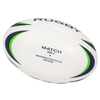 SRS Size 5 Match Ball, Navy/Green
