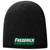 Frederick Women Fleece-Lined Beanie