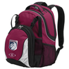 MB Rugby Backpack, Maroon