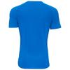 CCC Vapodri Logo Tee, Blue Jewel