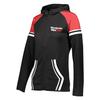 Brandywine Riot Full-Zip Hooded Training Jacket