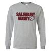 Salisbury WRFC Tee, Gray