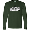 Axemen Rugby Tee
