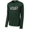 Axemen Rugby Performance Tee