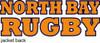 North Bay Rugby U19 Team Pullover Jacket