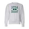 Loyola Rugby Super Heavyweight Crewneck