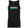 Frederick WRFC Tank,  Black