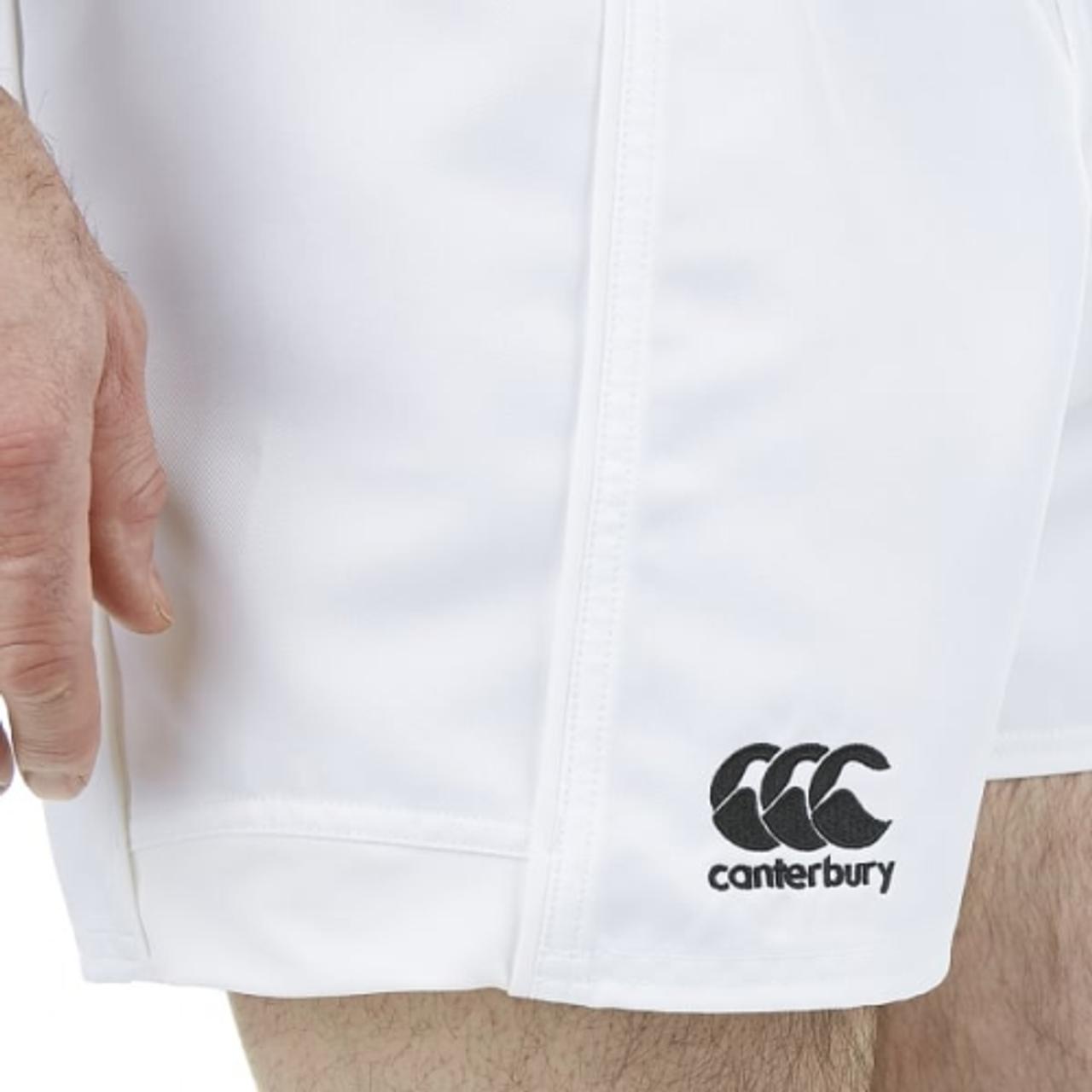 CCC Advantage Shorts, White