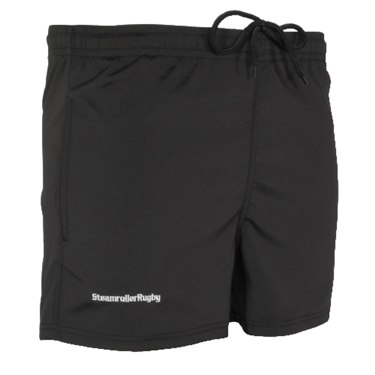 SRS Pocketed Performance Shorts, Black