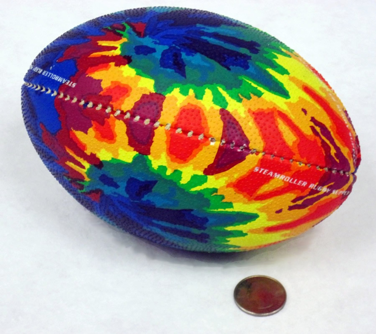 Tie Dye Mini Ball