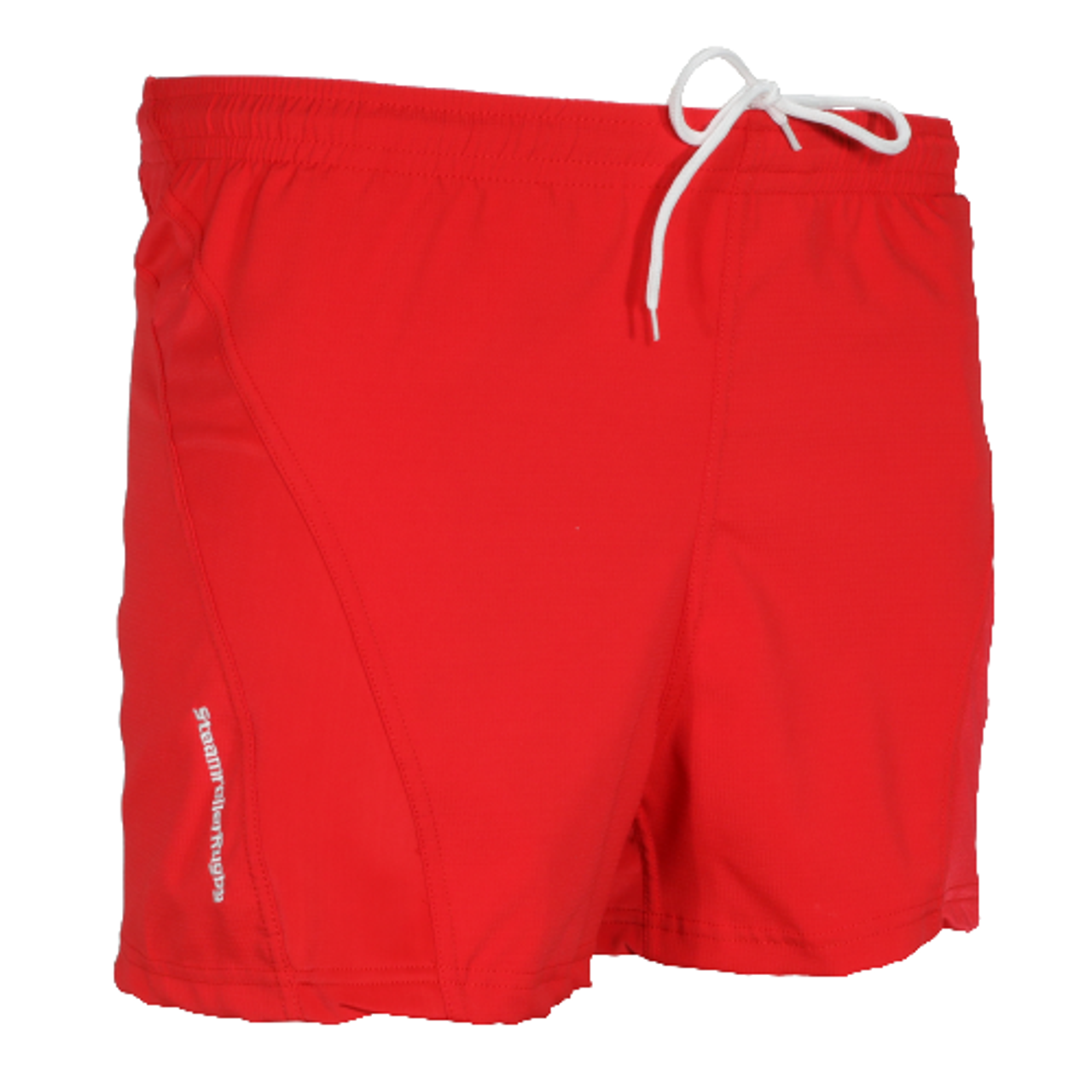 SRS Performance Shorts, Red