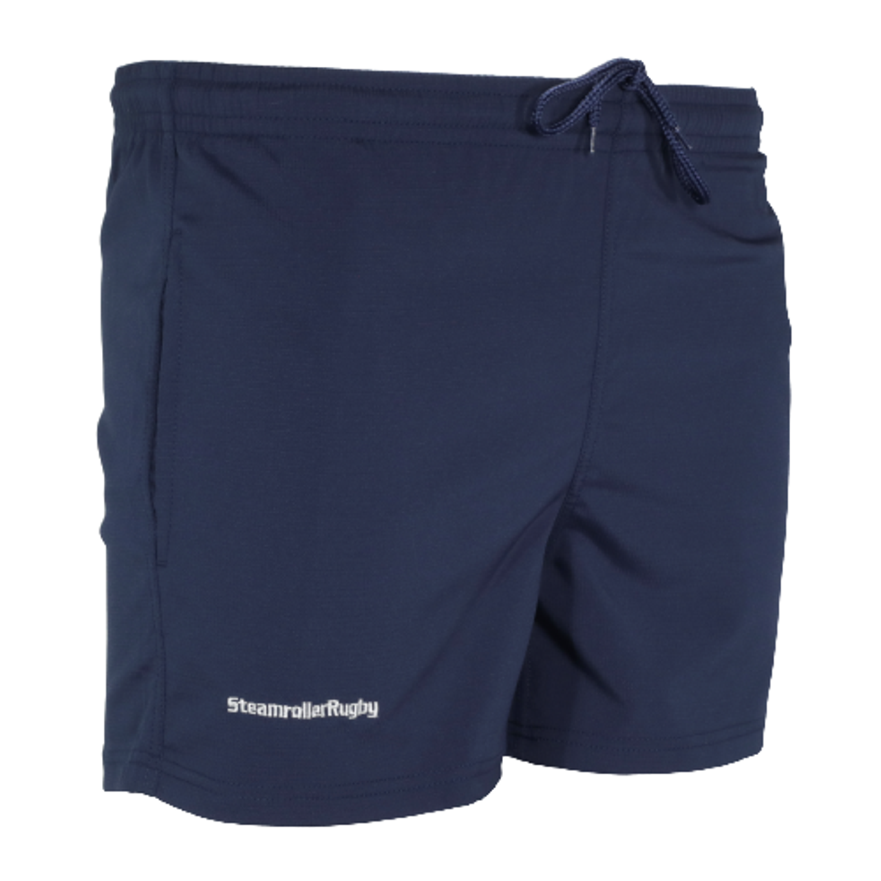 SRS Pocketed Performance Shorts, Navy