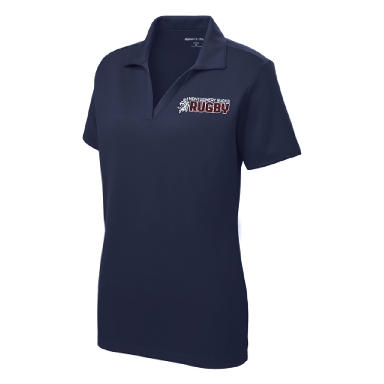 MB Rugby Performance Polo, Navy