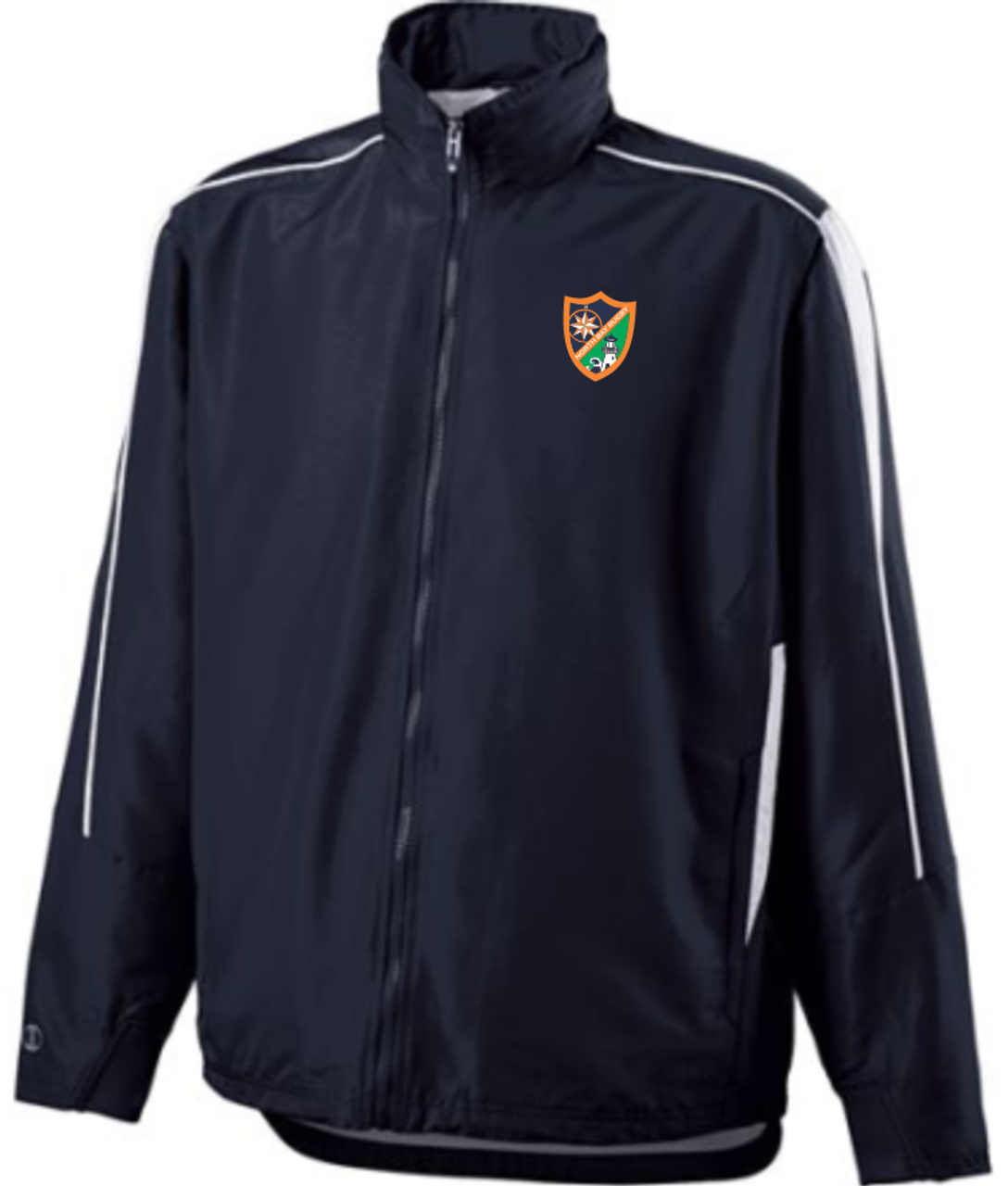 North Bay RFC Warm-Up Jacket