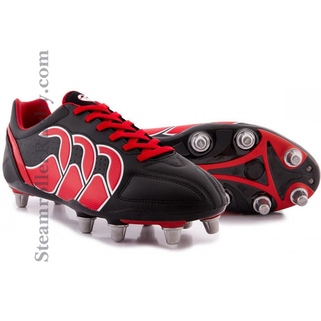 CCC Stampede Club 8-Stud Rugby Boots (e22323)