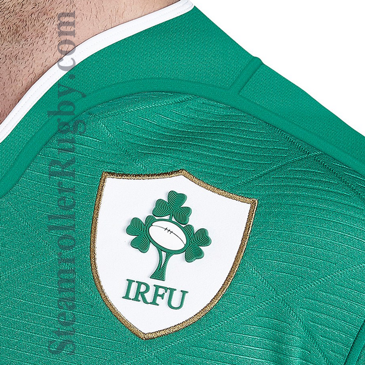 CCC Ireland Home Pro Jersey