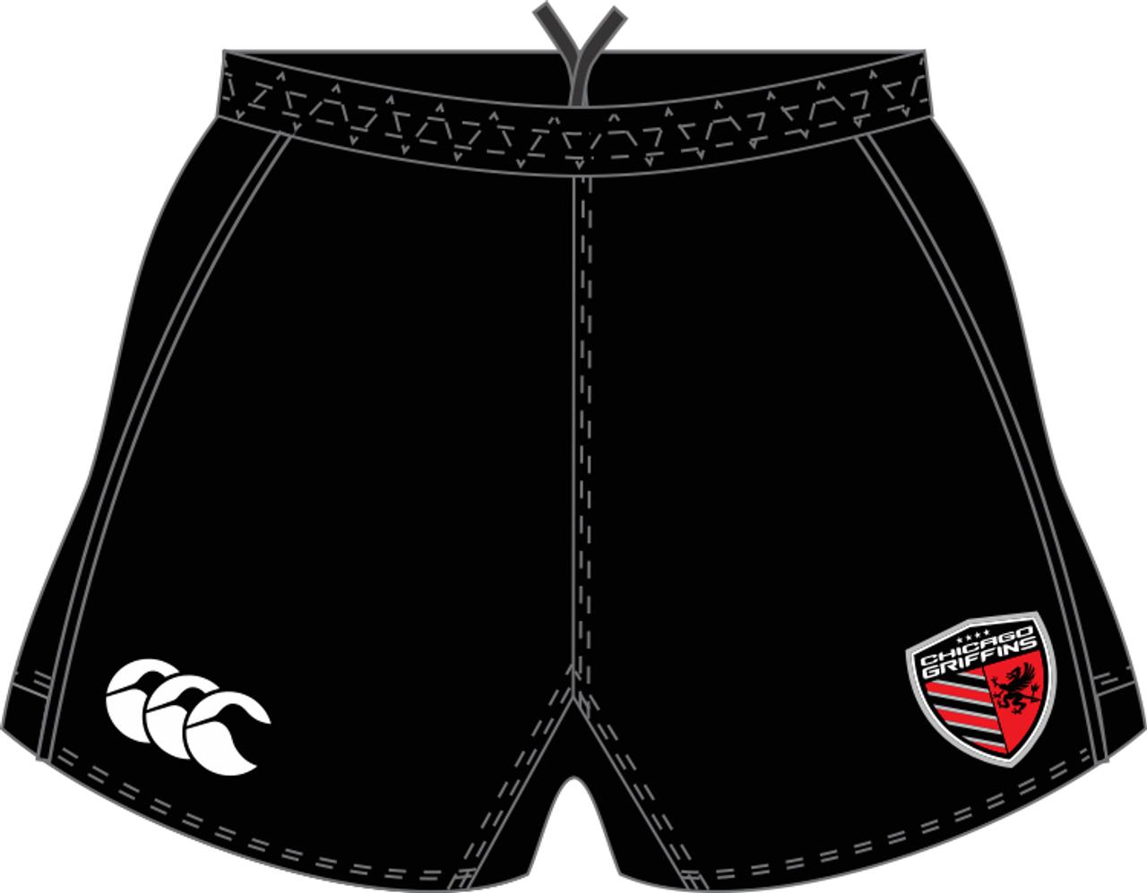 Chicago Griffins CCC Advantage Shorts