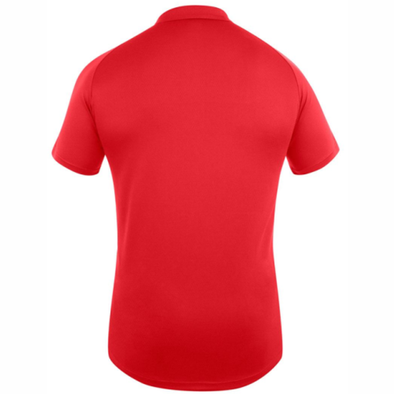 Potomac Referees CCC Team Dry Polo, Red