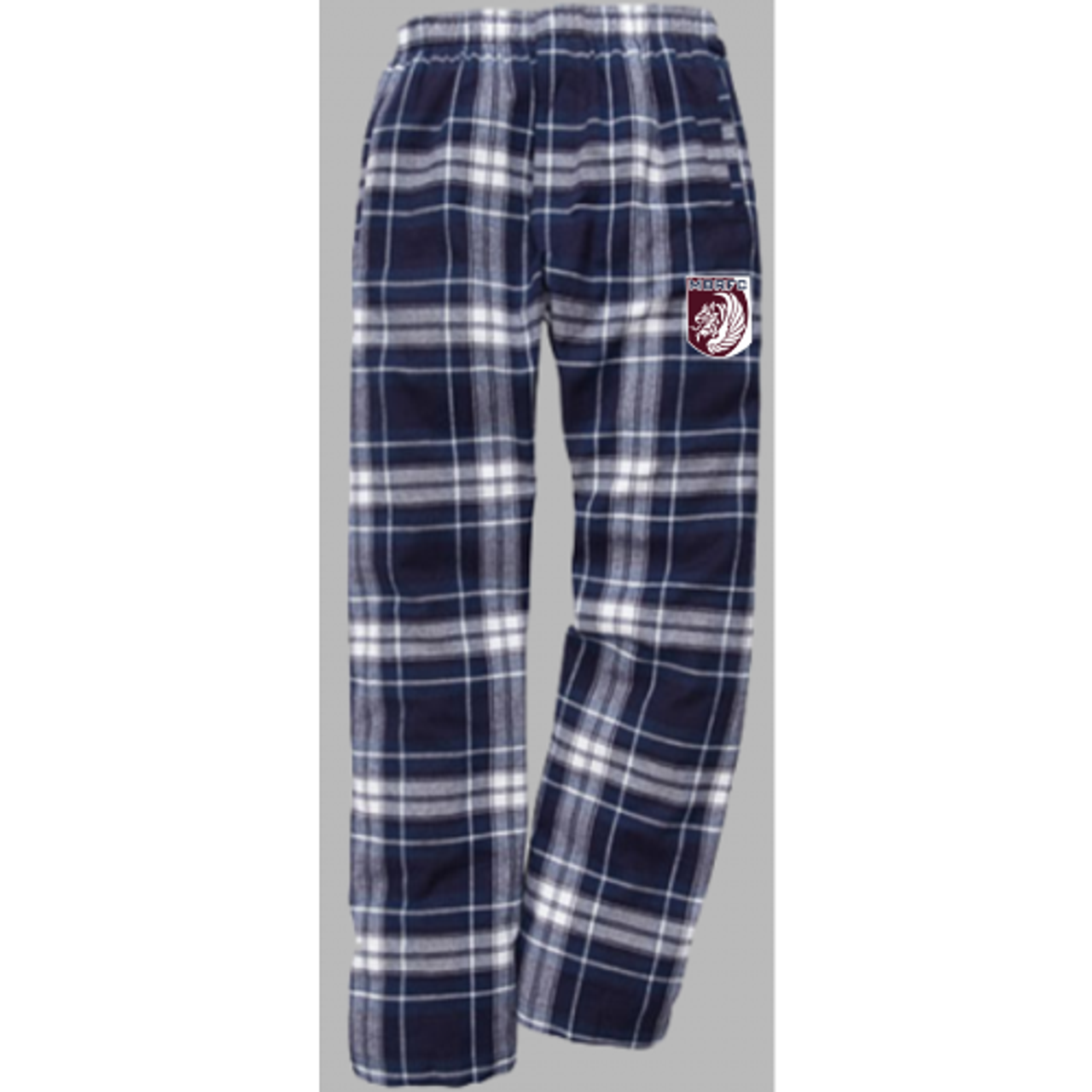MB Rugby Flannel Pant