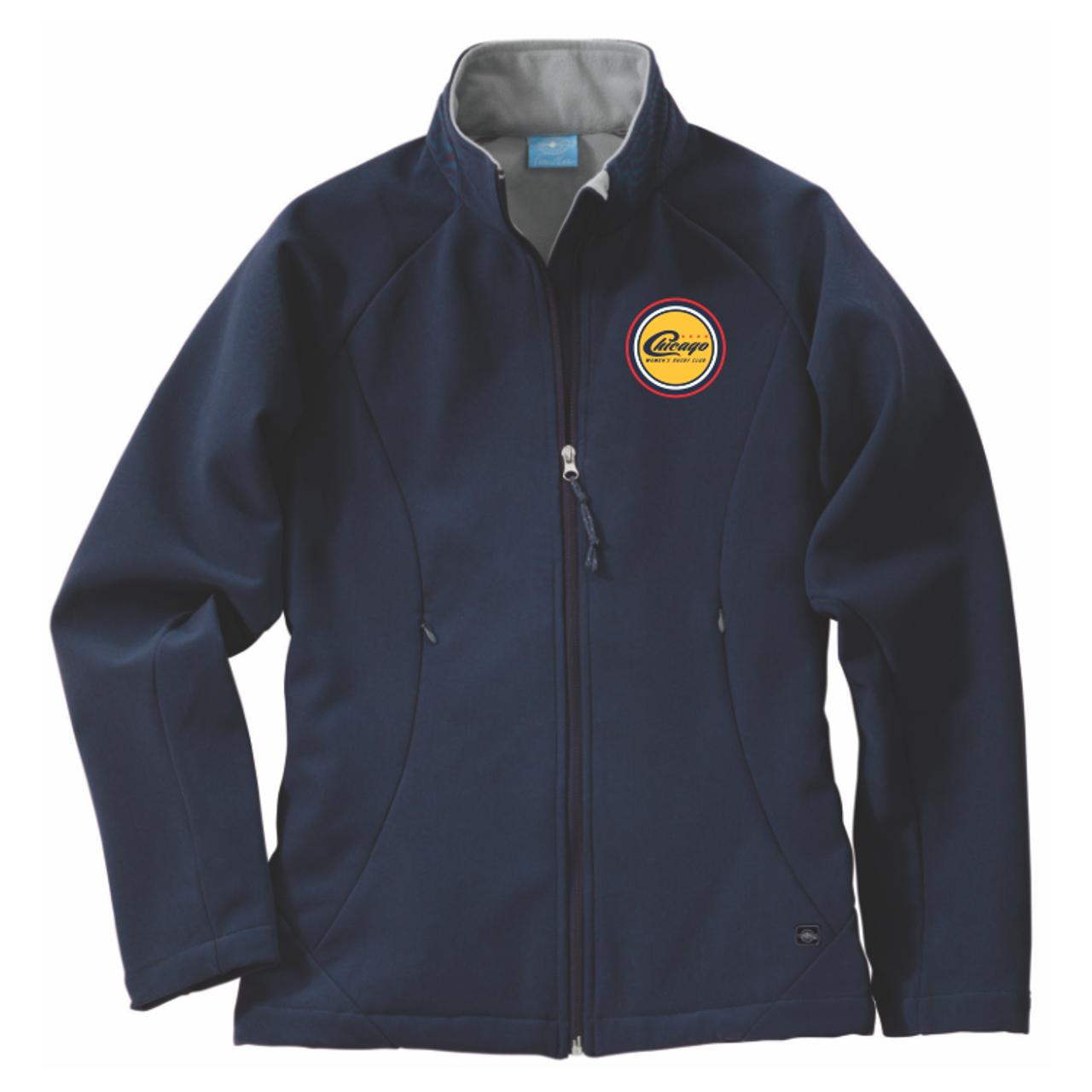 Chicago WRFC Soft Shell Jacket