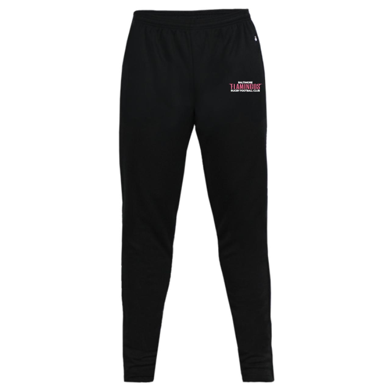 Baltimore Flamingos Trainer Pants