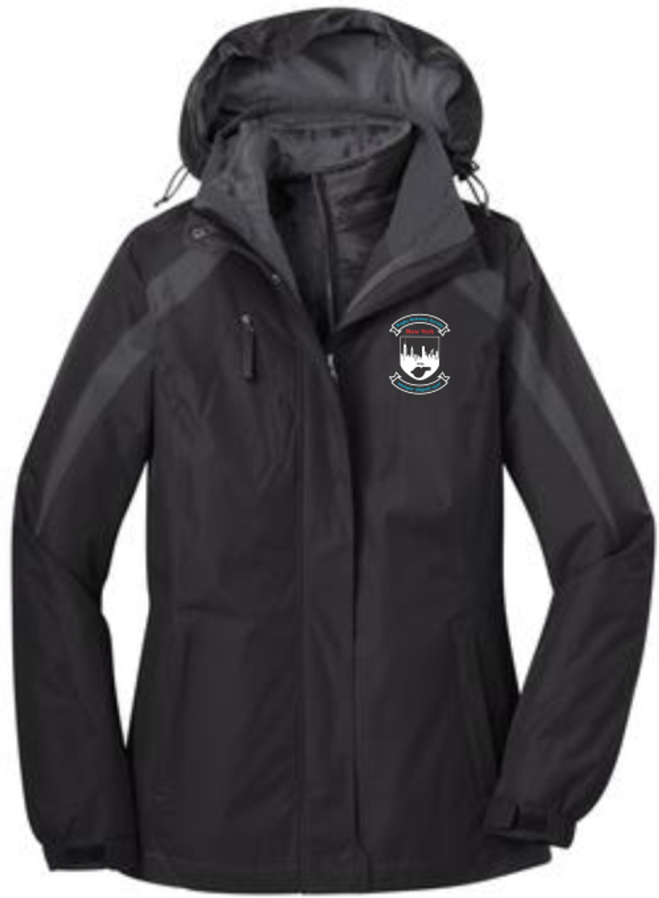 RRSNY 3-in-1 Jacket
