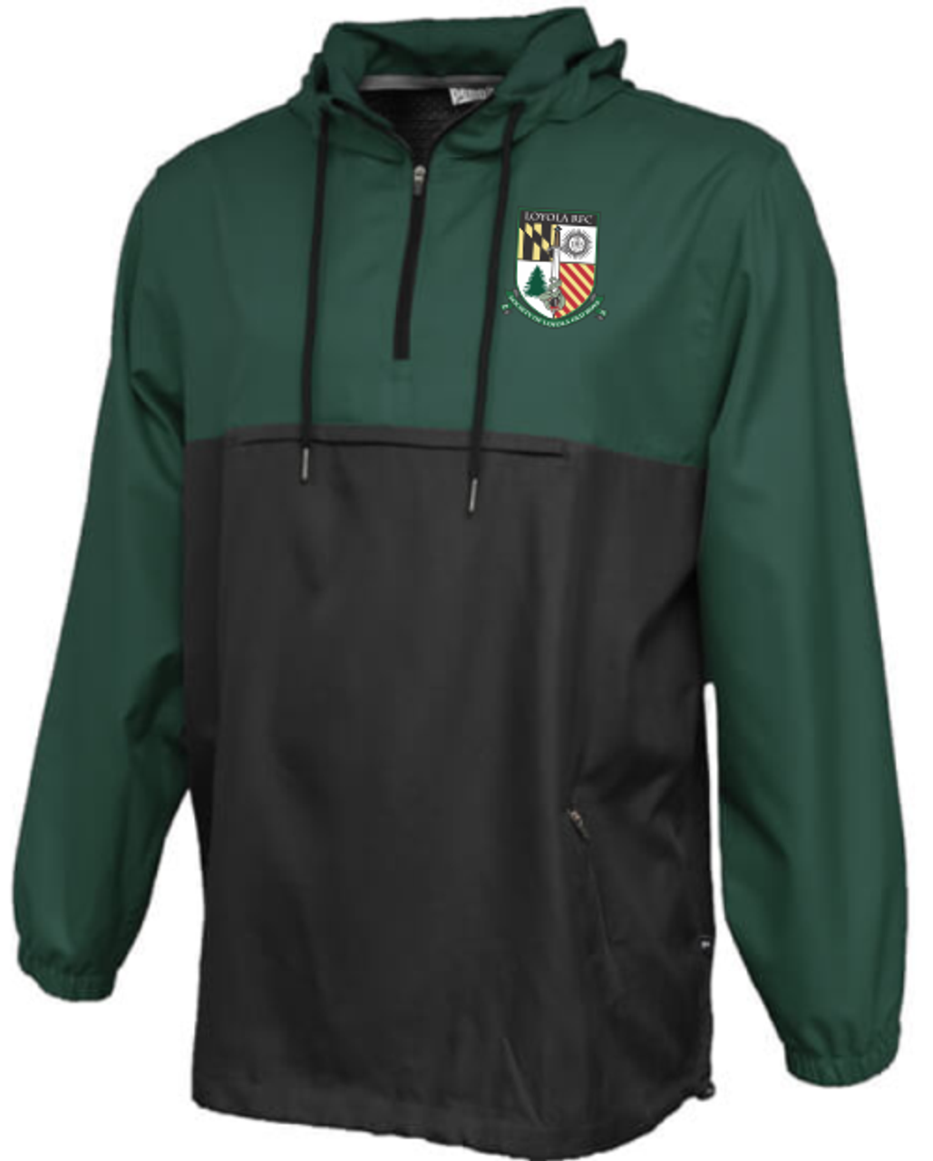 SLOB Rugby Anorak